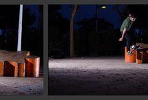 BMX & Skate