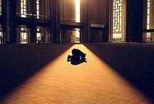 Islam is my life