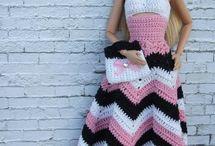 crochet hobbies