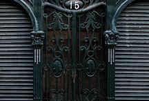 Portes d entrées