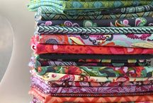 Fabric / Quilting - it's all about the fabric!