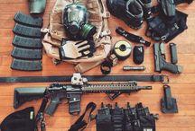 Guns & Survival