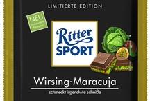 Ritter Sport Arten