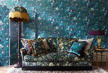 Totnes living room