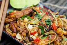 China Cook