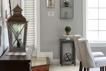 revere pewter living room