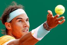 Tennis Hero / Cool facts about tennis