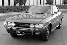 Fav car 1974 to 77 Toyota celica