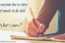 Explore Writing Tips