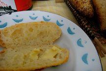 Pãozinho tapioca