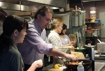 LGFF Interactive Cooking Classes / LGFF Interactive Cooking Classes