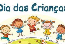 Dia das Crianças 12 de Outubro
