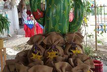 Fiesta Infantil Vaquero
