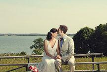 Thompson Island Weddings