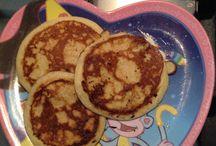 recipies for school
