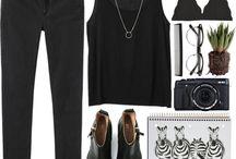 Inspiring style