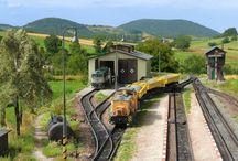 TT modellbahn