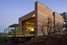Rammed Earth - not just for hippies!