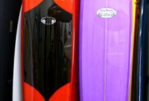 Surfboards / Inspiring surfboards