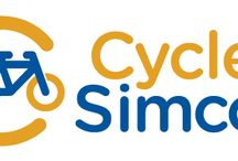 Cycle Simcoe Brand / In January of 2014 Cycle Simcoe gave birth to it's brand!