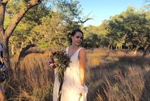 Wedding Styled Shoot / Our first wedding styled shoot at The Cedars Ranch!