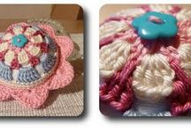 Craft/Crochet