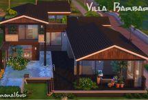 Sims Ideen