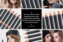 NUDESTIX Inc. / All things Nudestix // Multipurpose makeup pencils for the Eyes, Face, Lips and Cheeks