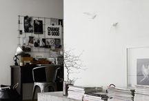 Möbler, hem & rum