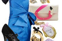 Disney Dress Inspiration / by Disney Inspiration
