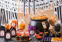 Halloween! / Halloween Ideas