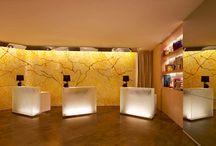 Design hôtel