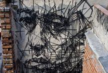 streetart / grafitti
