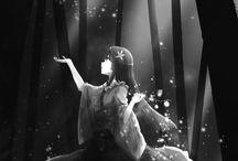 Monochrome (Anime/Manga)