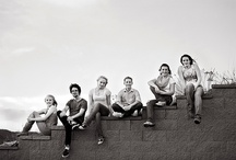 Senior Pics / by Michelle Kroontje