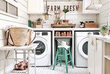 Laundry goals