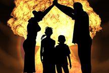 Survival Preparedness / Emergency Preparedness - Home Survival - Wilderness Survival - Preppers
