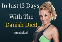 danish diet