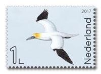 Nature on stamps
