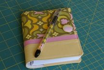 Quilting & Sewing - Covered Journal
