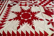 Ma quilting