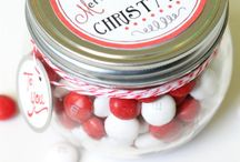 DIY gifts for holidays