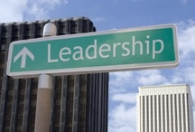 Leadership / #leadership / by William Deckers I Digital Strategy Consultant