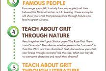 Building Grit