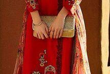 Baju sari