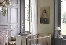 French Style Nursery