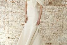 Jean-Ralph Thurin Bridal Gowns   2016