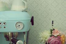 Ascaso Dream UP Espresso Machine, Ascaso Grinders