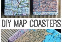 map ideas