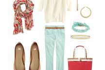 Style / by Marileigh Taylor
